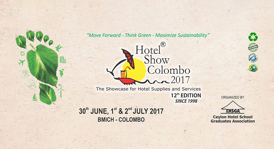 Hotel Show Colombo 2017