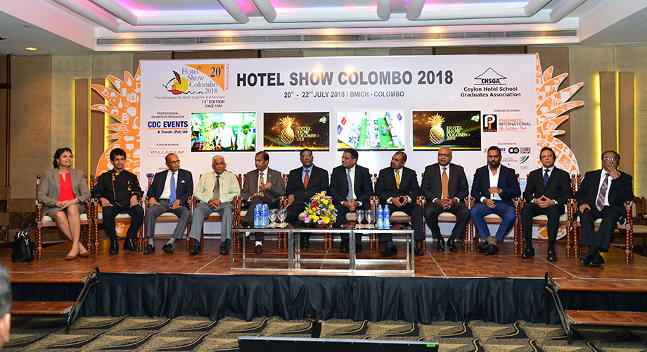 Hotel Show Colombo 2019